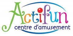 Actifun centre d'amusement logo