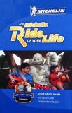 Guide Michelin «Ride of your life»